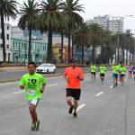 Maratón Valparaíso celebrará sus 10 años con inédito recorrido