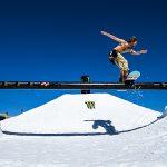 El Colorado recibe este sábado el torneo MonsterEnergy Rail & Rap