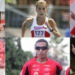 Conoce los horarios de los chilenos en el Mundial de Atletismo 2015