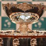 Sorteo mundial de la Copa Davis 2016 se realizará este miércoles en Santiago