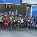 Se abren las inscripciones para la Maratón de Santiago 2016