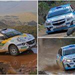 Kovacs Racing apuesta por el triunfo en el Rally Mobil de Pucón