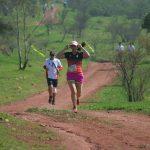 Trail Run Santa Elena reunió a más de 1000 participantes en Chicureo