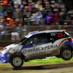 Se confirma la fecha de Rancagua para la temporada 2015 del Rally Mobil