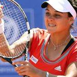 Cecilia Costa anuncia su retiro del tenis profesional