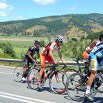 Marco Arriagada ganó el primer clasificatorio de la Vuelta Internacional del Maule