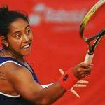 Daniela Seguel avanzó a octavos de final en el ITF de San Carlos