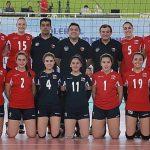 Chile cayó ante Brasil en el Sudamericano Femenino de Volleyball