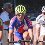 Team Chile de Ciclismo participa en el Mundial de Ruta en USA