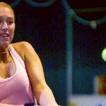 Alexa Guarachi avanza en la competencia de dobles del ITF 50K de Macon