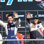 Pedro Heller se llevó el triunfo de la categoría R2 en el Rally Mobil de Pucón