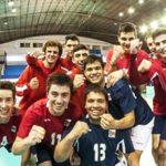 Selección Chilena viajó al Sudamericano y Preolímpico de Volleyball