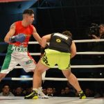 Club México recibe una nueva velada de boxeo