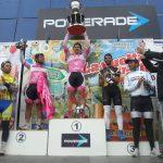 Cristopher Mansilla ganó la VI Vuelta al Valle de Argentina