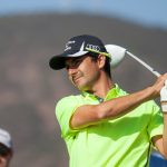 Golfistas chilenos participan esta semana en torneos internacionales