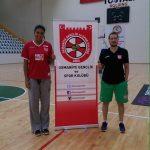 Ziomara Morrison jugará en el Osmaniye Gençlik SK de Turquía