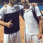 Hans Podlipnik se corona campeón de dobles del Challenger de Lima