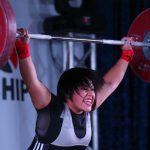 Levantamiento de pesas entregó nuevas medallas en los Juegos Deportivos Nacionales