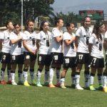 Colo Colo sumó su segundo triunfo en la Copa Libertadores Femenina 2015