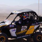 Patricio Muñoz sería el nuevo fichaje de la R2 del Rally Mobil para el 2016