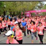 """Corrida """"Las Mujeres Corremos"""" de McDonald's reunió a más de 4000 participantes"""
