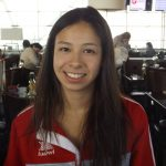 Mary Dee Vargas logra el séptimo lugar en el European Judo Cup de Malaga