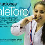 Valentina Toro logra el quinto lugar en el Mundial Junior y Cadete de Karate