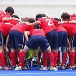 Chile obtuvo el segundo lugar del Test Event Varones de Hockey Césped