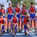 Chile cerró su participación en el Mundial de Patín Carrera