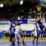 Universidad de Concepción mantiene el liderazgo de la Liga Nacional de Básquetbol