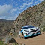 Eduardo Aguirre se suma al equipo Kovacs Racing para fecha del Rally Mobil en Talca