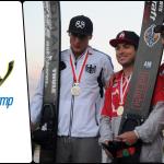 Los mejores esquiadores del mundo animarán el Chile Night Jump 2015