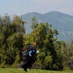 Santiago albergará Campeonato internacional de Parapente en enero del 2016