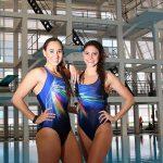 Natalie Lubascher y Kelley Kobler buscan un cupo a Río 2016