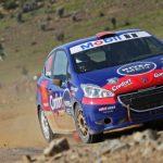 """""""Chaleco"""" López disputará la categoría R2 en el Rally Mobil 2016"""