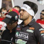 Pablo Quintanilla y su paso a Husqvarna: Con esta moto puedo ganar el Dakar