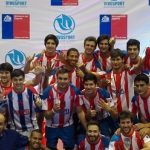 Linares y Boston College son los campeones de la Liga Nacional de Volleyball 2015