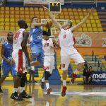 Colegio Los Leones jugará en República Dominicana la primera fase de la Liga de las Américas 2016