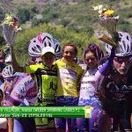 Aranza Villalón se corona campeona sub 23 del Tour Femenino de San Luis
