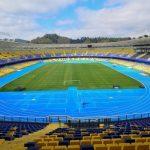 Concepción recibe este miércoles el Grand Prix Sudamericano de Atletismo