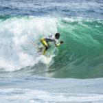 Este domingo comenzaría el Viña del Mar Pro de Surf