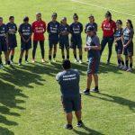 Selección Chilena Sub 17 Femenina de Fútbol conoció a sus rivales para el Sudamericano