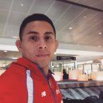 Comenzó la participación chilena en el Panamericano de Lucha Olímpica