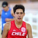 Esteban Bustos ocupó el cuarto lugar en el Open de España de Pentatlón Moderno