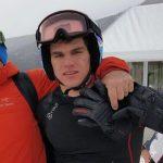 Kai Horwitz ocupó el puesto 16 del slalom gigante en Lillehammer