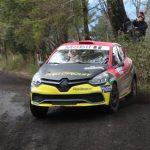 Comisión Nacional de Rally define categorías del Rally Mobil 2016