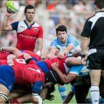 Sudamerica Rugby confirma las fechas del Sudamericano Adulto