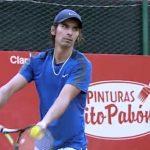 Peralta y Zeballos avanzaron a semifinales de dobles del ATP de Metz