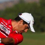 Felipe Aguilar se ubica en el puesto 50 tras primera jornada en Dubai