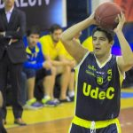 Patrick Sáez renuncia a la Universidad de Concepción tras dura sanción de la LNB